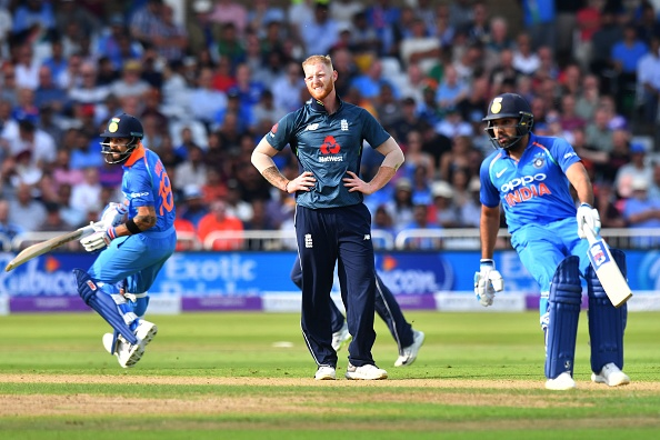 Ben Stokes misses out of Harsh Bhogle's XI for 2018 | ANTHONY DEVLIN/AFP/Getty Images