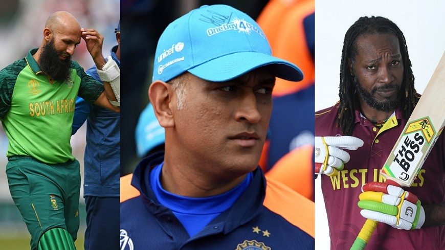 CWC 2019: 5 players who disappointed the ICC World Cup 2019