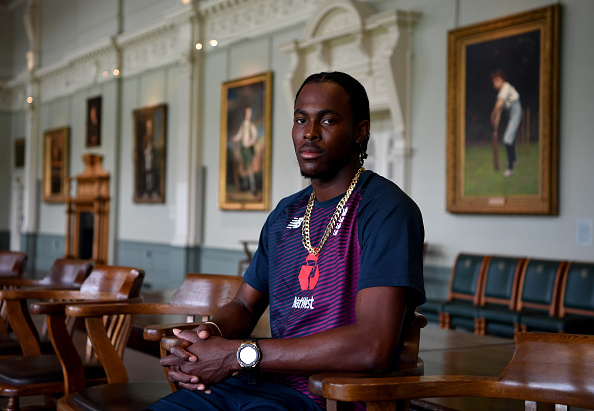 Jofra Archer is all set to make his Test debut at Lord's   Getty Images