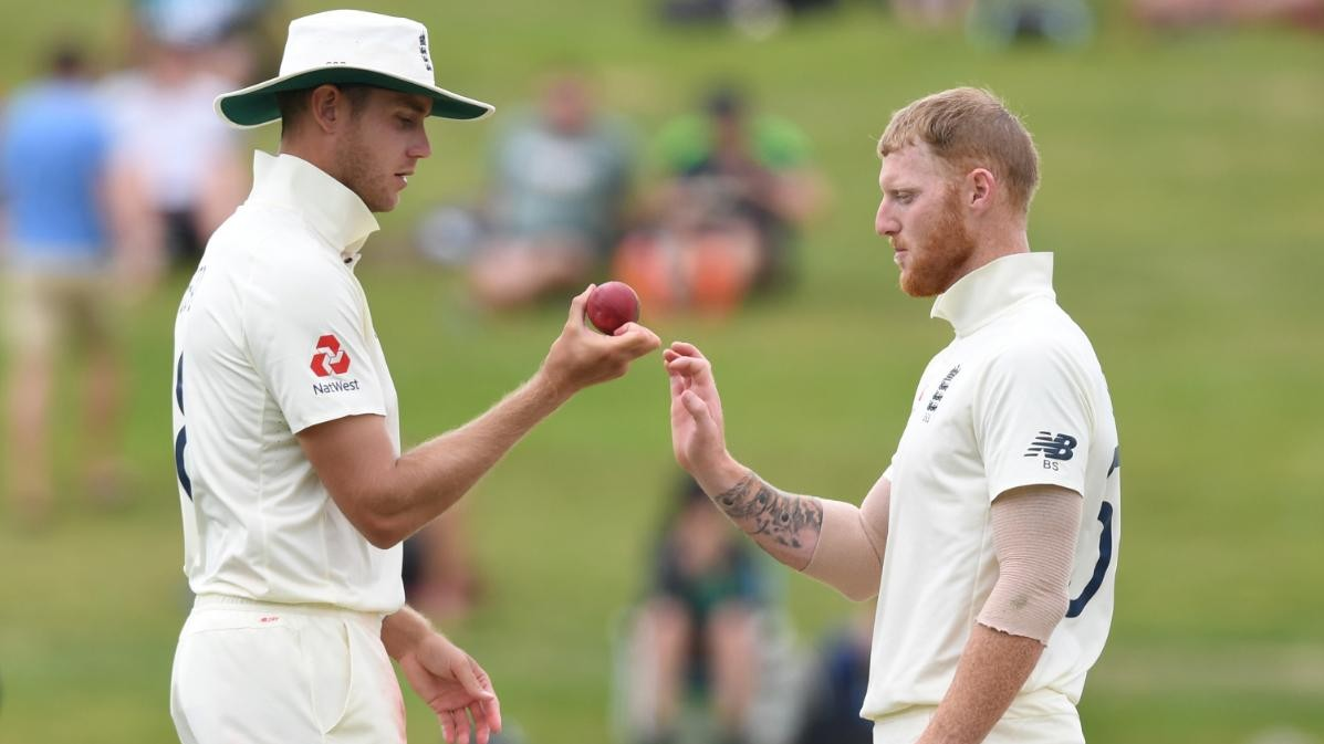 ENG v WI 2020: Stuart Broad expects Ben Stokes to do a brilliant job as England captain