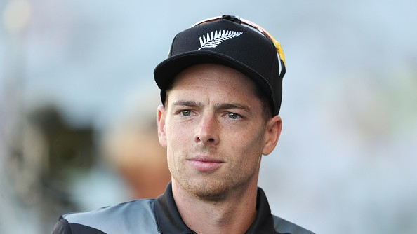NZ v PAK 2020-21: Mitchell Santner says New Zealand preparing for T20 World Cup in India