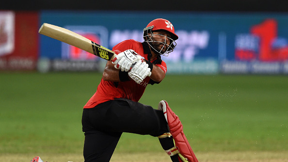 Asia Cup 2018: If given the adequate exposure, we too can excel like Afghanistan, says Hong Kong skipper Anshuman Rath
