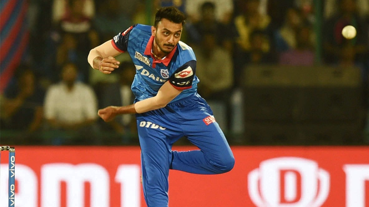 IPL 2020: Delhi Capitals can become IPL champions this year, says Akshar Patel