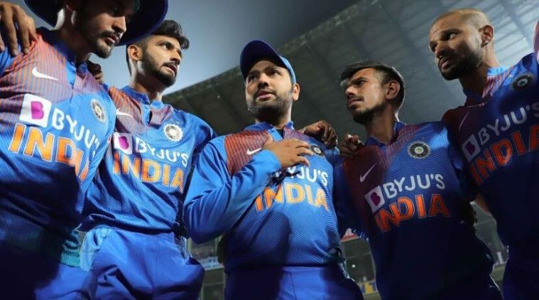 Rohit Sharma will captain the T20I team | Getty