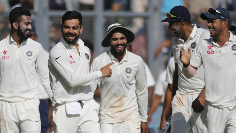 ENG v IND 2018: BCCI announces Team India's squad for the first 3 Tests against England