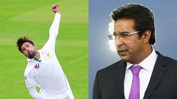 ENG vs PAK 2018: Wasim Akram lashes out at Mohammad Amir after Headingley defeat
