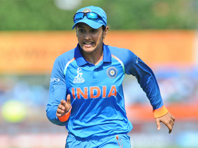Smriti Mandhana opens up about the motivational factors in her life