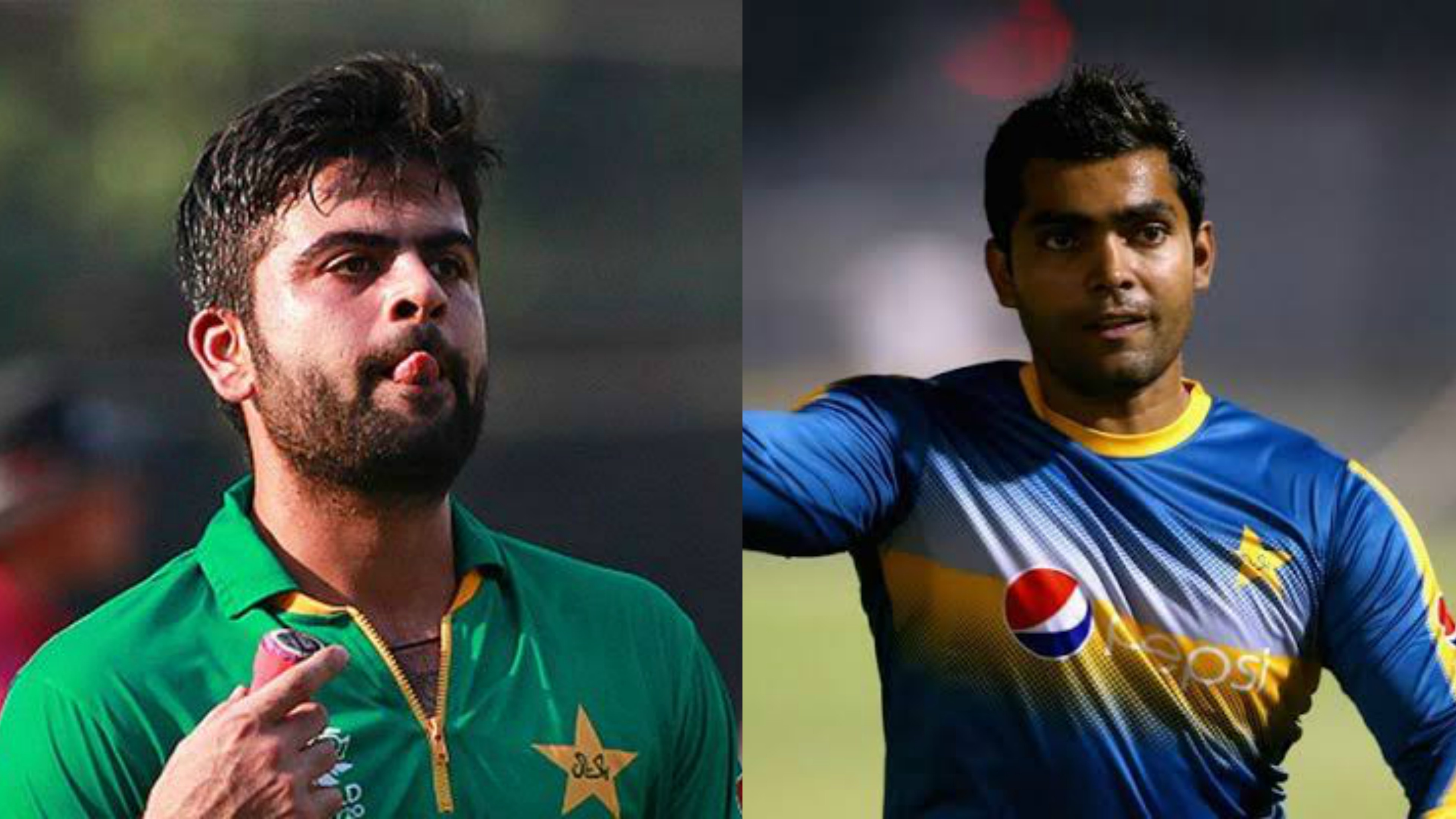 Ahmed Shehzad urges critics to not compare him with fellow countryman Umar Akmal