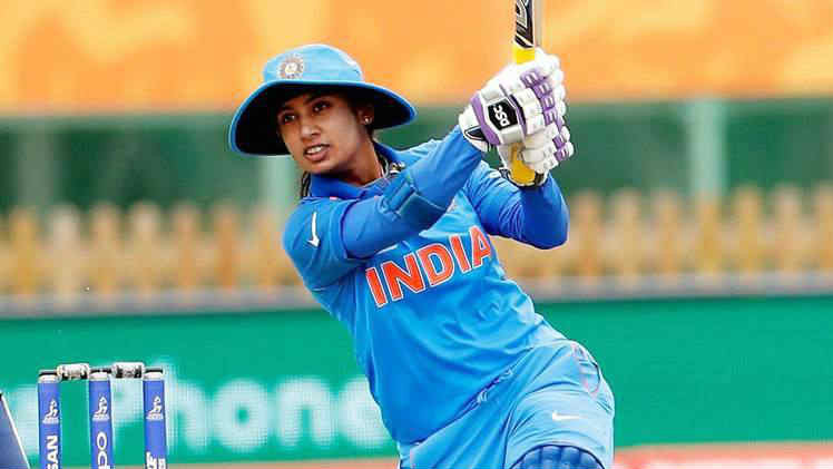 NZw v INDw 2019: 200, just another number for Mithali Raj