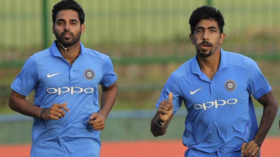 ENG v IND 2018: India lose top pacer for the limited overs series in England