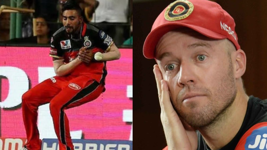 IPL 2019: AB de Villiers addresses RCB's fielding issue, says need to take catches