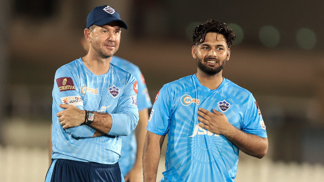 IPL 2021: WATCH- We can win the title- DC coach Ponting ahead of Qualifier 2 vs KKR