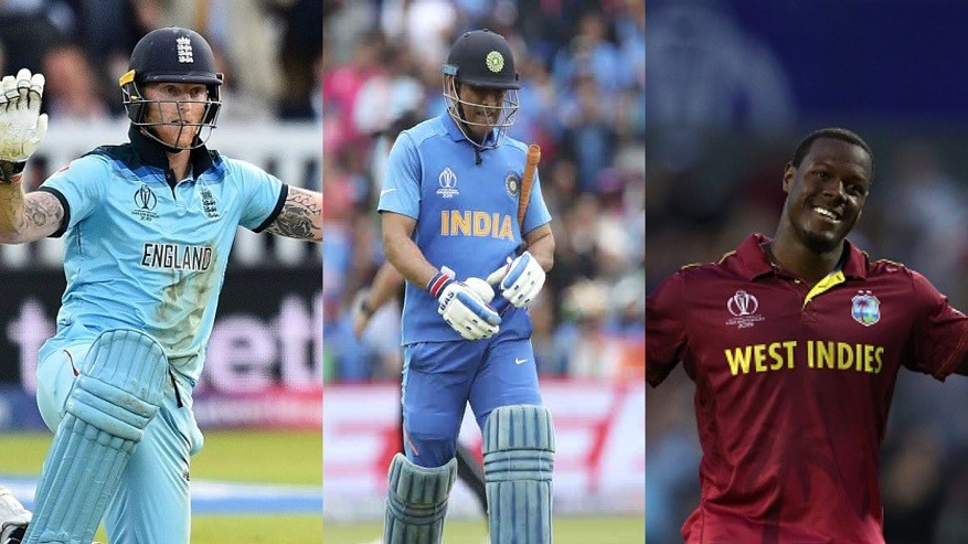 CWC 2019: 5 best moments of ICC World Cup 2019