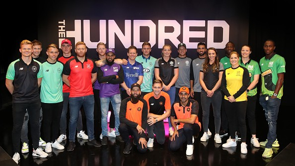 ECB terminates contracts of all players signed up for 'The Hundred'