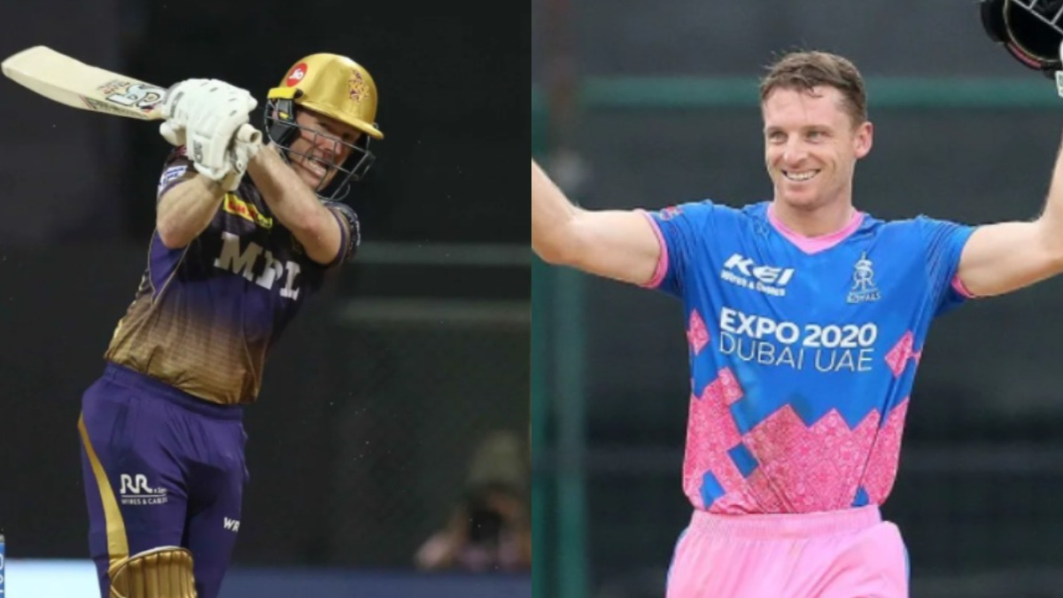 Eoin Morgan and Jos Buttler might feature in IPL 2021 second half | BCCI-IPL