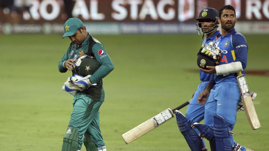 Asia Cup 2018: Expecting it to be an exciting India-Pakistan clash this time, says Venkatesh Prasad