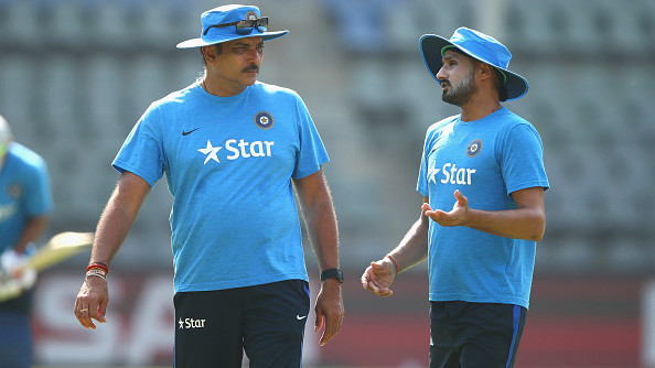 ENG v IND 2018: Harbhajan Singh targets coach Ravi Shastri for the poor show in England by Indian team