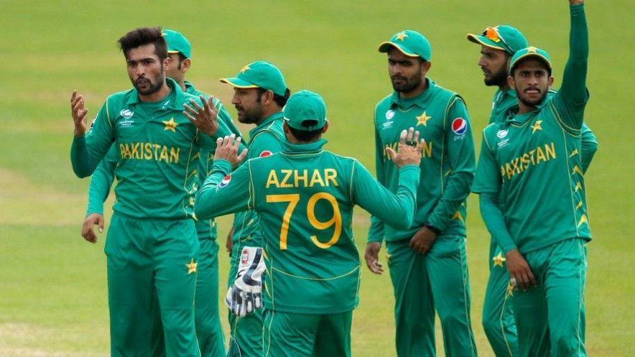 Pakistan cricket team clears Yo-Yo test ahead of Zimbabwe T20Is