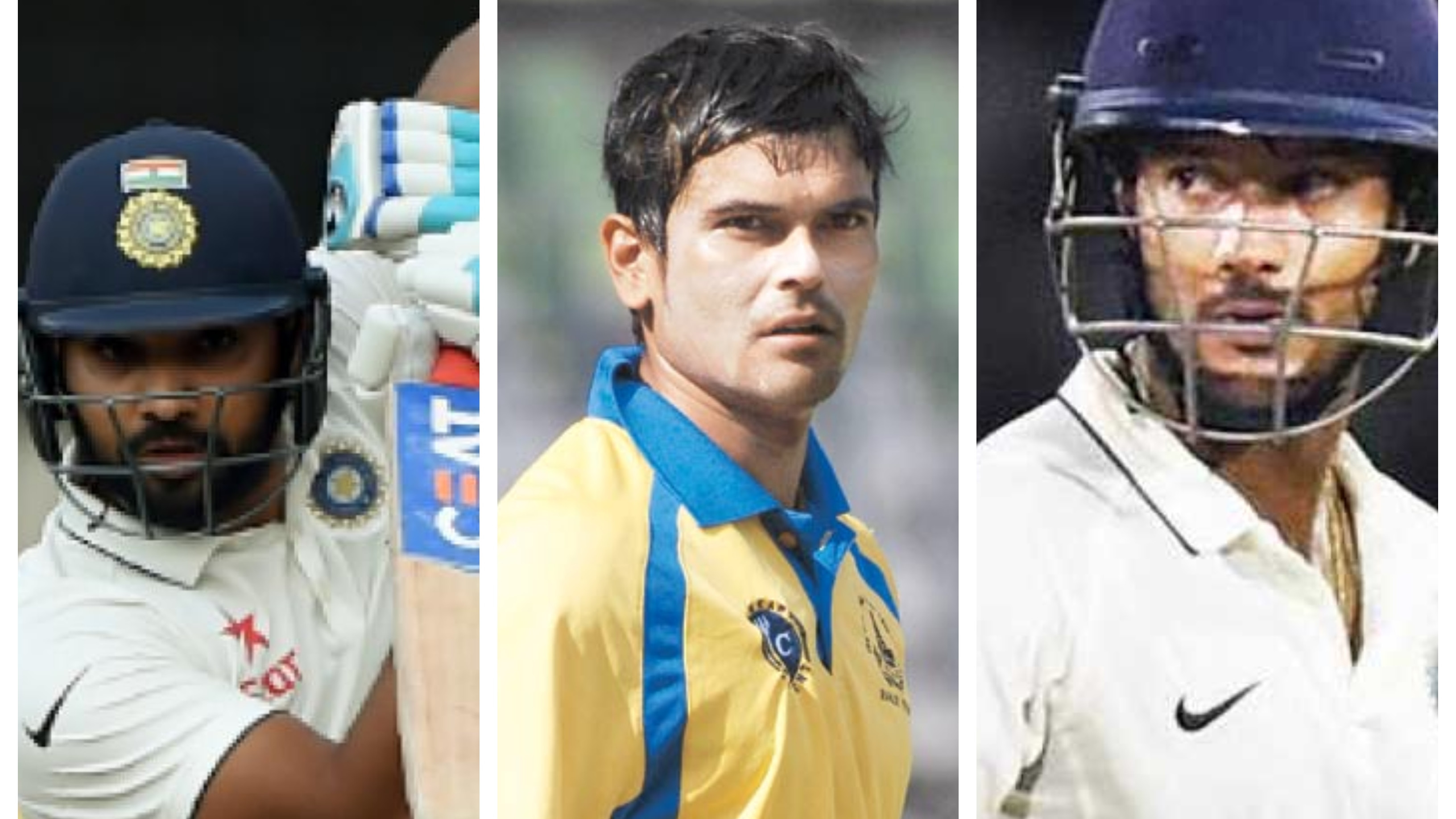 Badrinath questions Rohit Sharma's selection over Mayank Agarwal in the Test squad