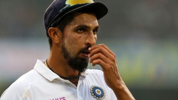 NZ v IND 2020: Ankle tear could rule out Ishant Sharma from New Zealand Tests