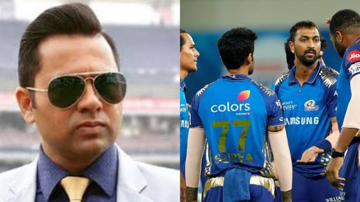 IPL 2021: WATCH-