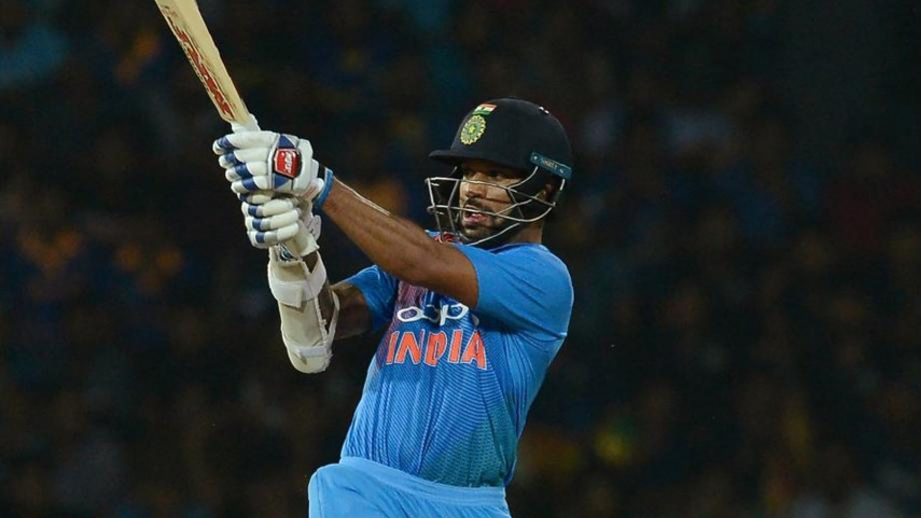 Nidahas Tri-series 2018: IND v BAN – India steamrolls Bangladesh for their first win thanks to Dhawan and Unadkat
