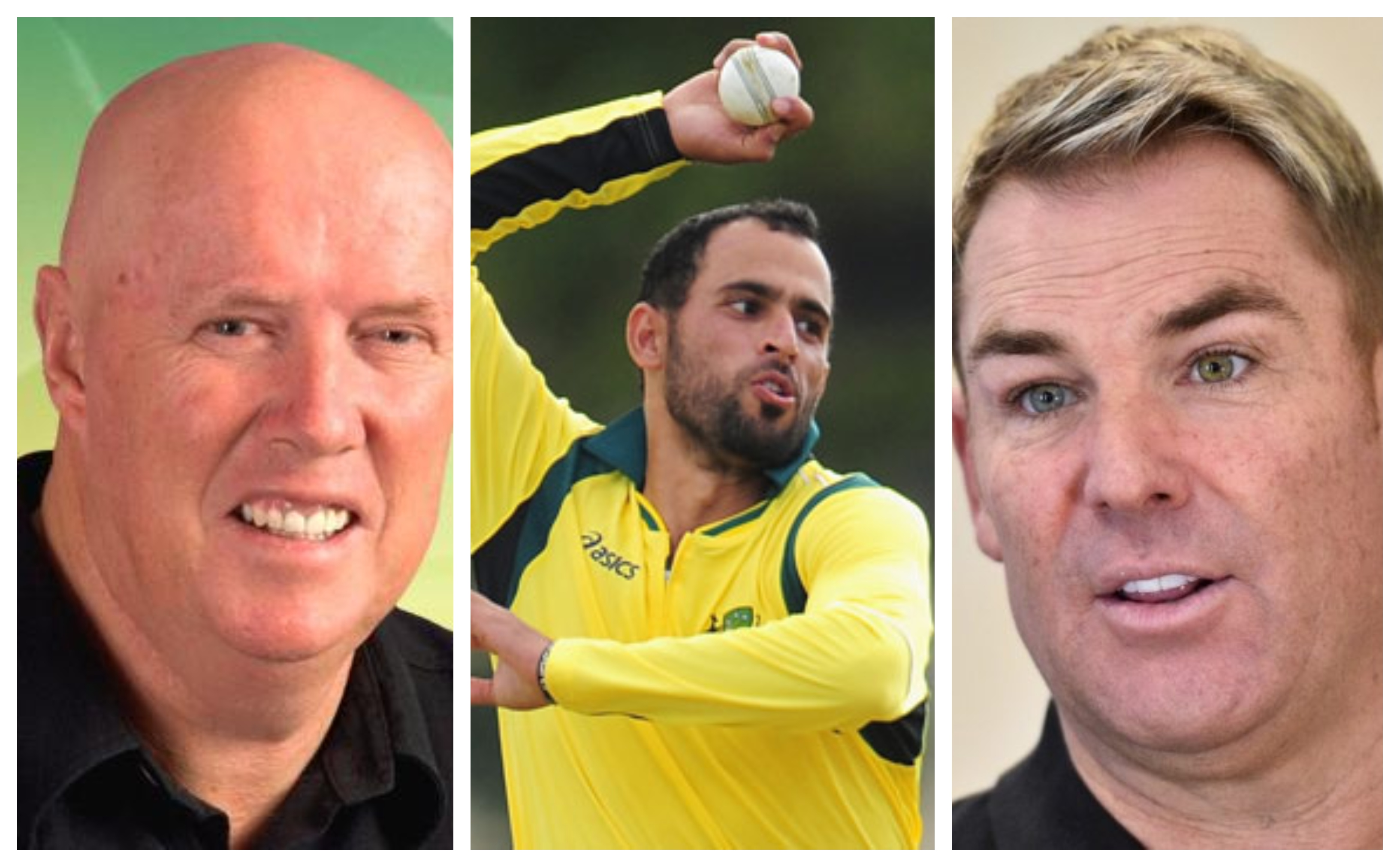 Shane Warne has solution to Kerry O'Keeffe's concerns regarding Australia's spin reserves.