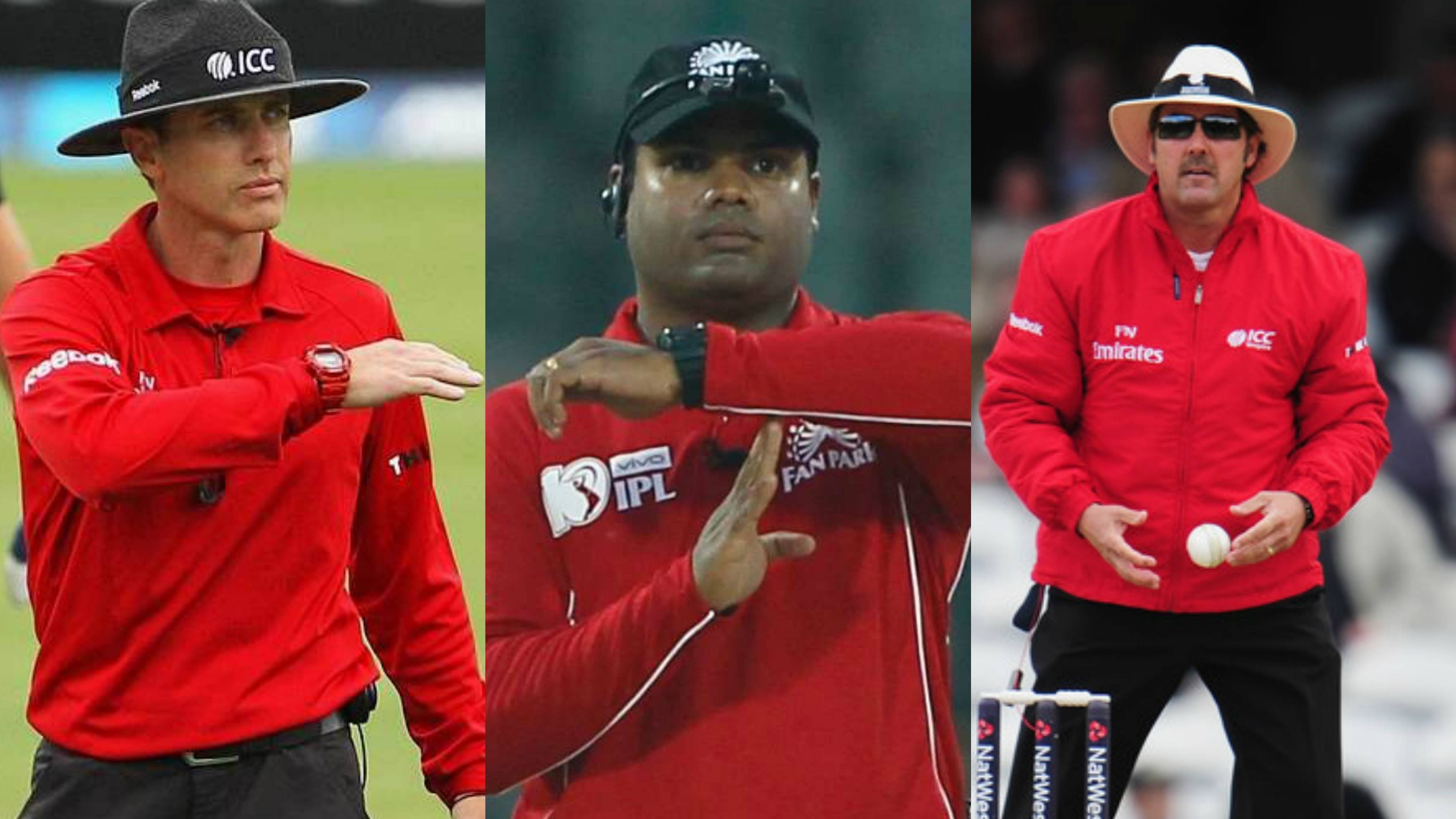 IPL 2020: Four umpires from ICC's Elite Panel to officiate in upcoming IPL 13