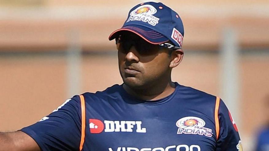 IPL 2018 : महेला जयवर्धने के लिए सनराइजर्स हैदराबाद के खिलाफ अपमानित हार को स्वीकार करना मुश्किल