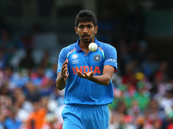Jasprit Bumrah wants to prove his mettle in Test cricket as well | Getty