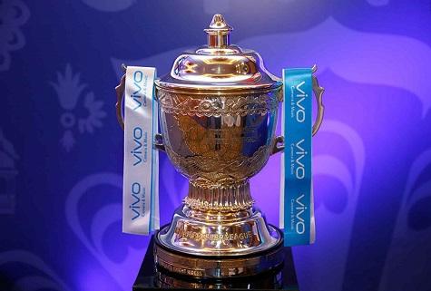 IPL trophy | BCCI/Twitter