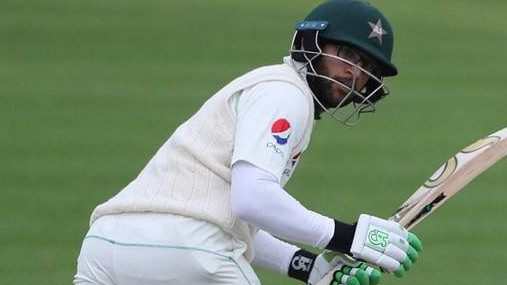 PAK v AUS 2018: Imam-ul-Haq to miss the second Test due to injury, PCB confirms