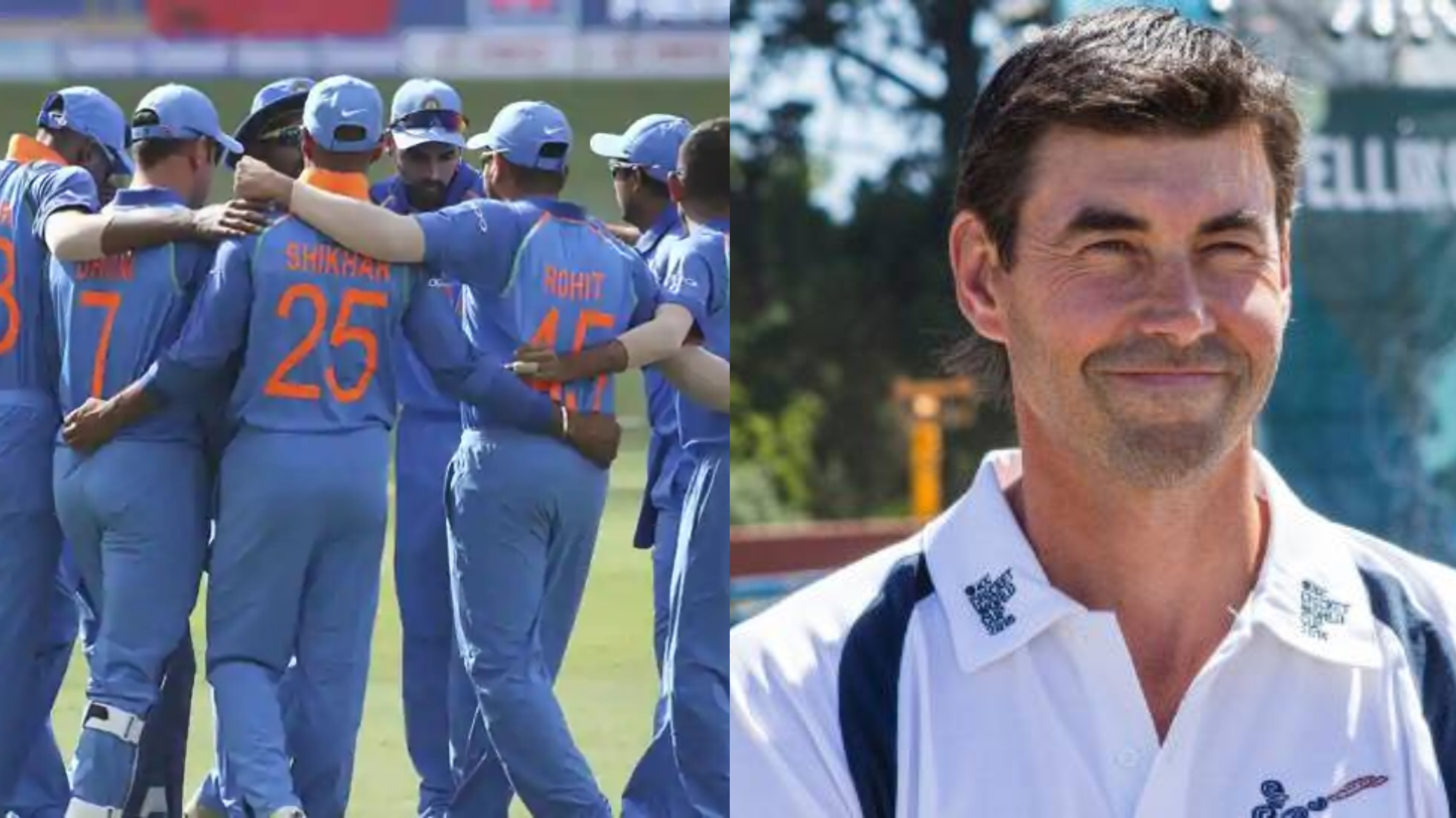 Stephen Fleming speaks on India's chances in the ICC World Cup 2019