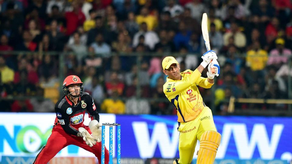 IPL 2018: CSK teammates laud masterful MS Dhoni knock against RCB