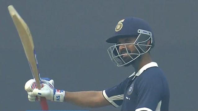Ajinkya Rahane to miss the remaining Syed Mushtaq Ali T20 Trophy owing to injury: Reports