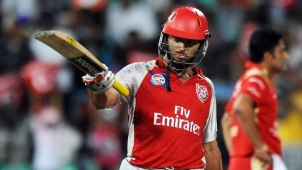 Yuvraj Singh coming back to Kings XI den