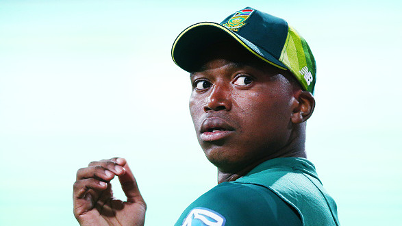 SA v PAK 2018-19: Lungi Ngidi ruled out of Pakistan series with a knee injury
