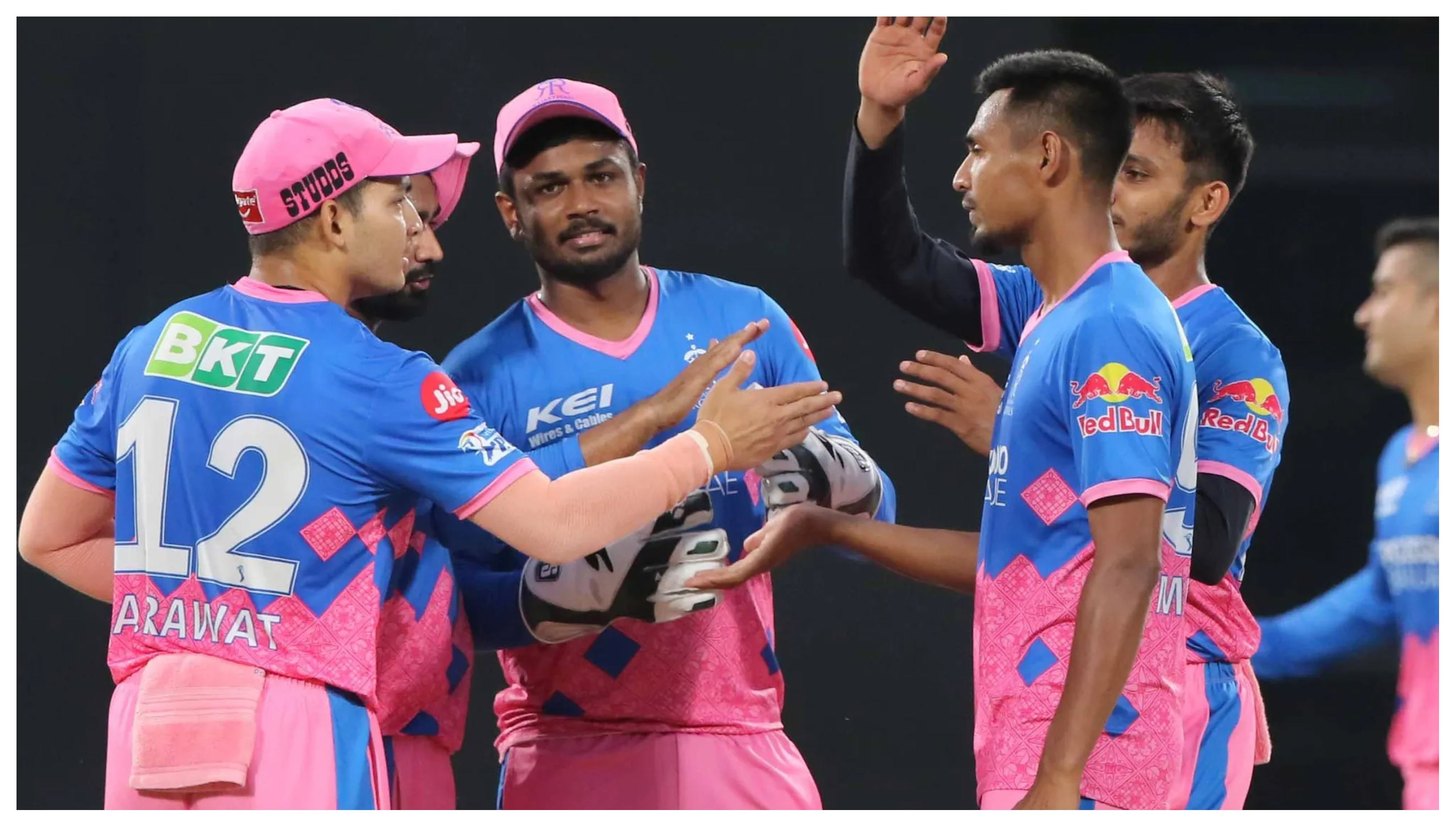Rajasthan Royals outplayed Sunrisers Hyderabad in all departments | BCCI/IPL