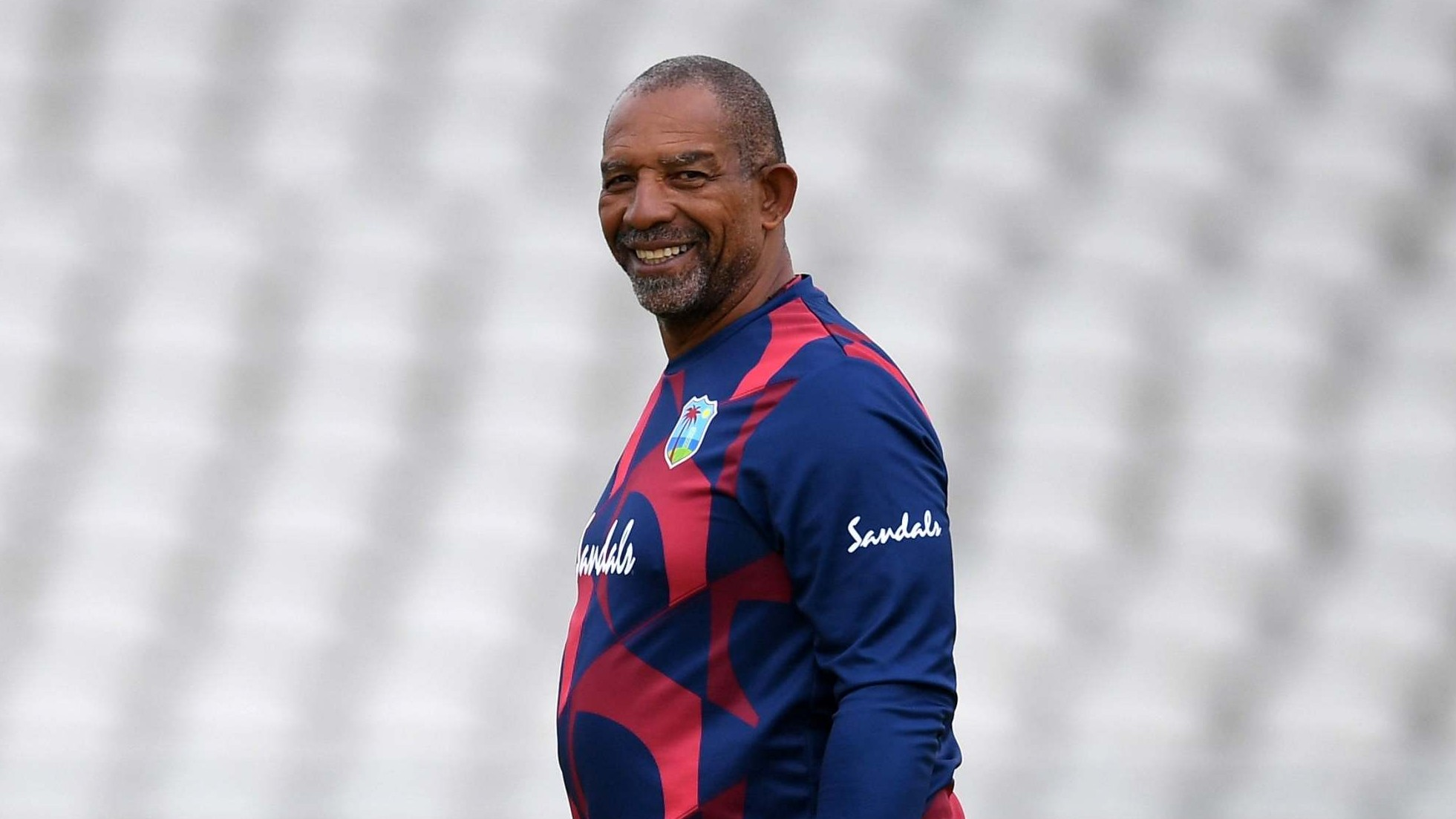 ENG v WI 2020: Phil Simmons in self-isolation after attending funeral; tests twice negative for COVID-19
