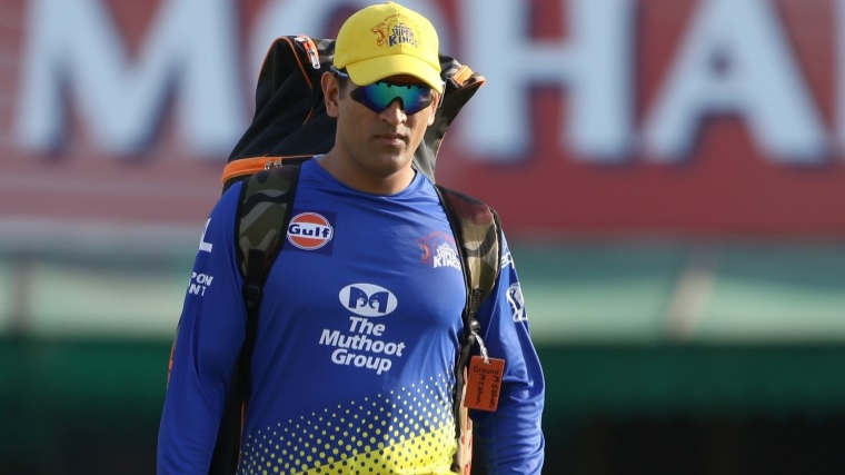 IPL 2018: Chennai Super Kings CEO Kasi Viswanathan credits MS Dhoni for mustering talents