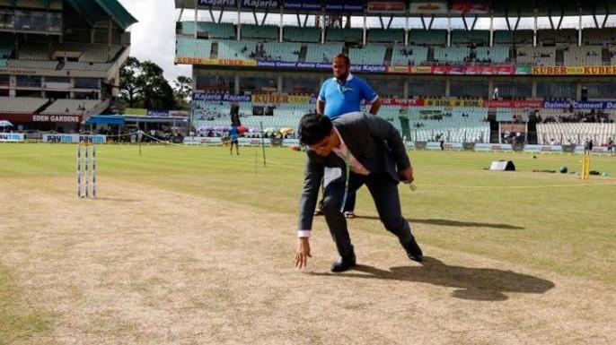 IND v WI 2018 : ईडन गार्डन में पहले मैच में हो सकती हैं क्रिकेट फैंस में कमी