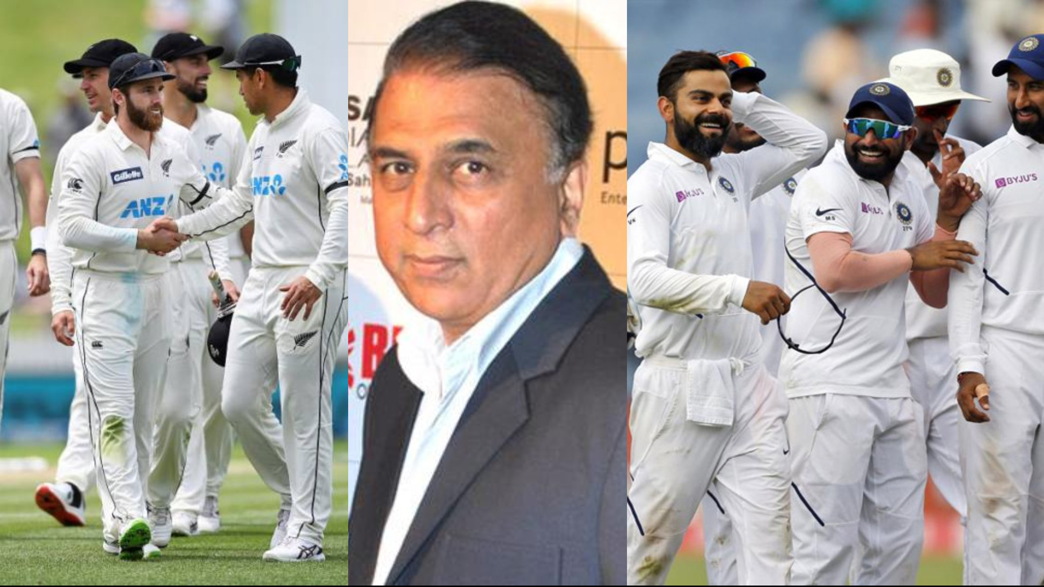 Gavaskar reveals how playing Tests before WTC final can backfire for New Zealand; predicts golden summer for India