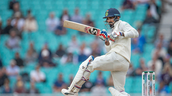 I was just very clear in my thinking and decision making at The Oval, says KL Rahul