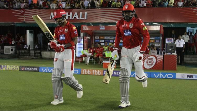 IPL 2018: It is a privilege opening alongside Chris Gayle, says KL Rahul
