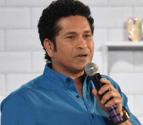 Sachin Tendulkar credits BCCI for providing the Under-19 boys with top-class infrastructure