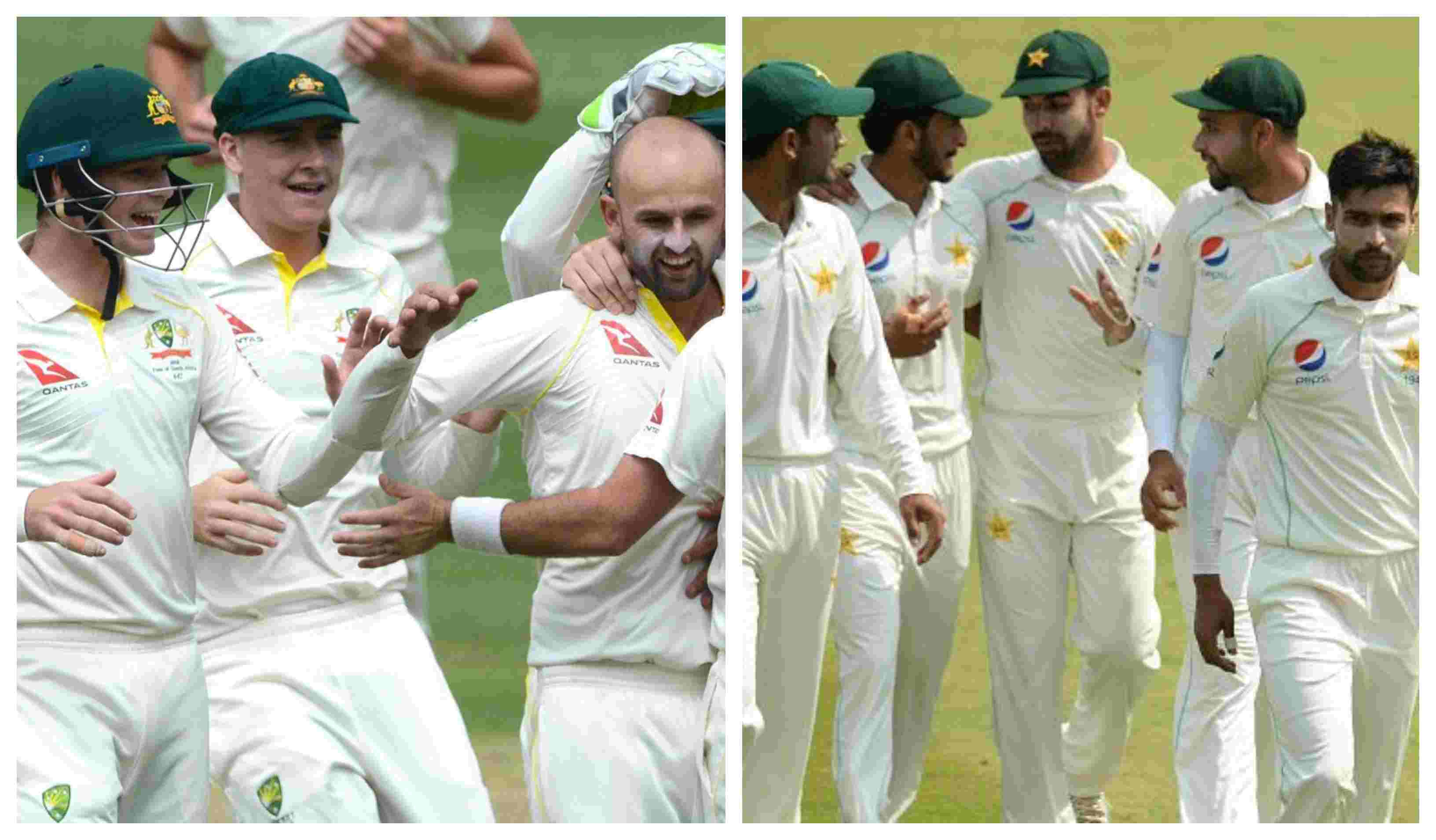 The itinerary of Pakistan-Australia Test series will be announced in the immediate future