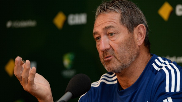 Graham Gooch fears for future of Test cricket