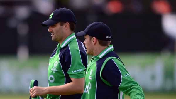 IRE vs AFG 2018: Irish skipper William Porterfield hails Tim Murtagh for his matchwinning spell in second ODI