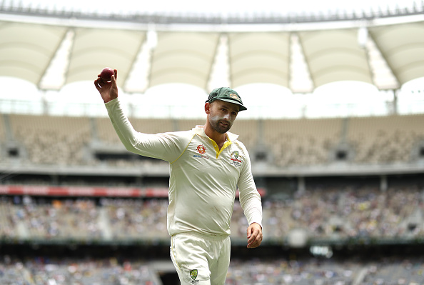Incredible, just how good Nathan Lyon is | Getty