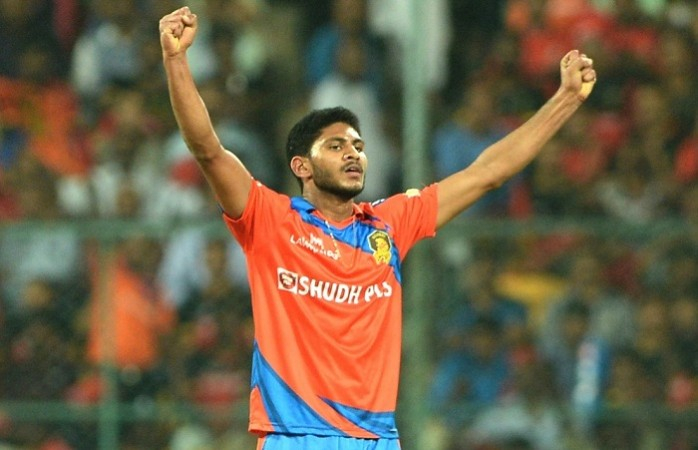 Basil thampi is known as the yorker king